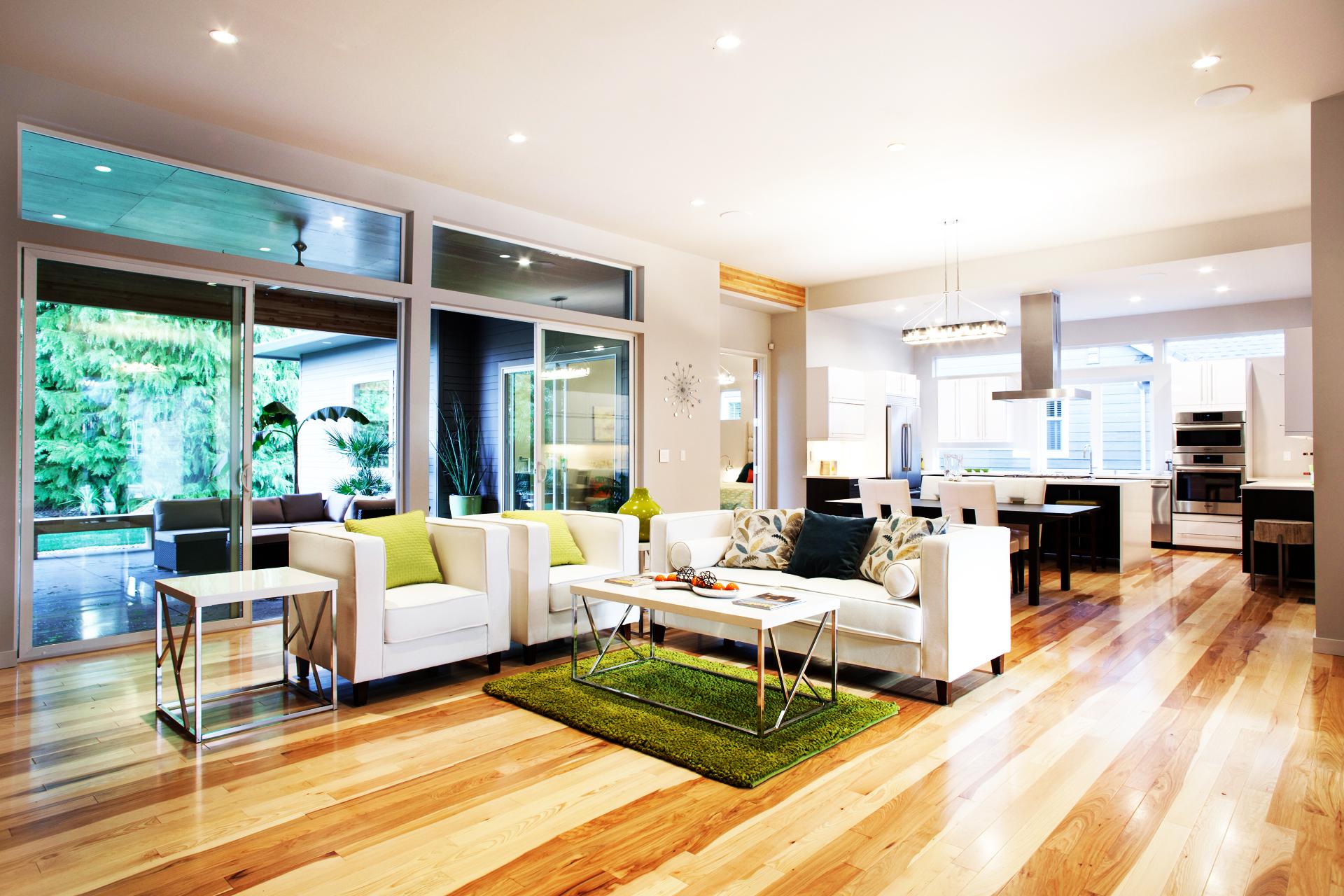style - modern home design & build